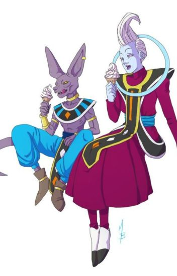 Whis and Lord Beerus oneshots!! (: