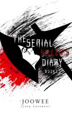 DEATH NOTE: The Killer's Diary [BOOK 3] #wattys2016 by joowee