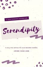 SERENDIPITY (Stories of Second Chances) (On Going Series) by crimejhaeann