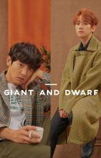 Giant and Dwarf [EXO ChanBaek] by 8992km