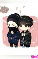 HH Oneshot Collections by hunnie-kaixiubaek