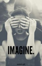 Imagines. by mini-oli