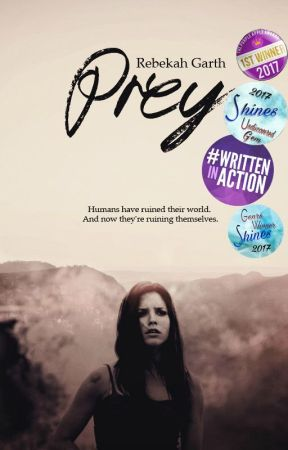 The Prey Duology by rebekahgarth97