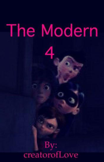 The modern 4