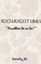 100 hugot lines by Chrisffy_05