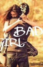 BAD GIRL by Ariezteea