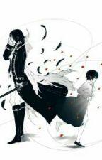 Hakuoki : Yuki no Monogatari by 4n1sAlice