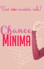 Chance Mínima by chiharosasaki