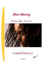 Her Story by DonnaSaclet