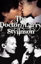 The Doctor//Larry Stylinson by ClaudiaHarryStyles