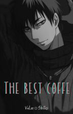 The best coffee [AoKaga] ¡EDITANDO! by VaLee-Skitles