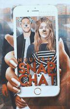 Snapchat [ Horan ] by nouisbae
