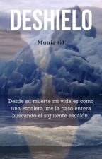 Deshielo  by IamMunia