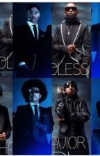Mindless Behavior (Short Stories/Imagines) by akaiiar