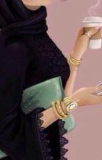 My hijaab. My crown by veiledukht