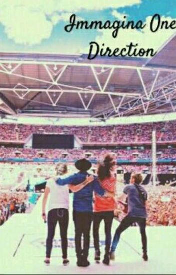 Immagina One Direction