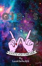 Girl Life Hacks by twentyonepilots302