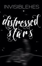 Distressed Stars by invisiblehes