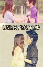 Unexpected by monicc_