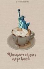 Darmowe objęcie i może kawa by Queen-Marcela-Leo