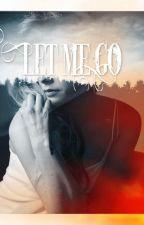 Let Me Go (A Zayn Malik and Avril Lavigne fanfiction) by AvrilsBatSide