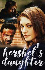 Hershel's daughter  by SaraDanii