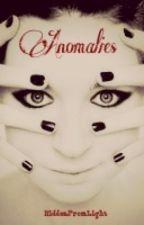 Anomalies by AsaHGrey