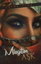 Misgilim Aşk by Fatma-Sena