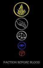 Divergent TAG# by amaliiapl