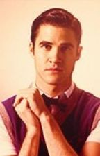 The Man Who Can't Be Moved - A Klaine One Shot by Hippie_Mikey