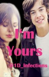 I'm Yours- Harry Styles Short Imagine by 1D_Infections