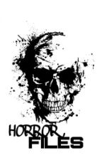 Horror Files by Apollo_101