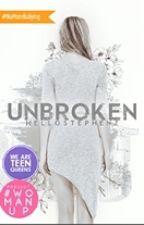 Unbroken by Hellostephenz