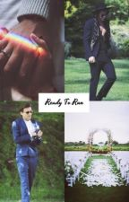 Ready To Run // Larry Stylinson by itsm4r