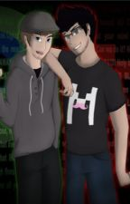 Septiplier: Are You With Me? by The_Celestial_Writer