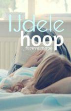 IJdele hoop by _foreverhope