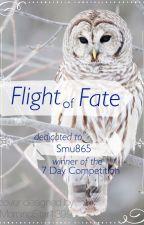 Flight of Fate by PoetsPub