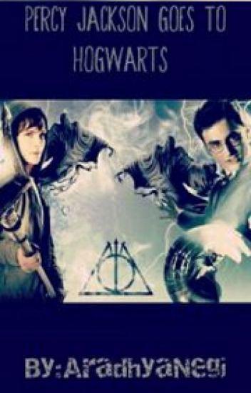 Percy geht nach Hogwarts *Übersetzung*