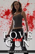 Love and Guns by IamBreathless