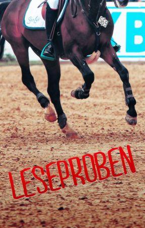 Leseproben by EquiVerlag