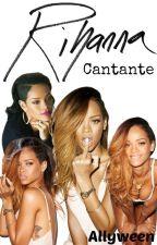 """Rihanna"": Cantante ♥ by aleejx"