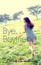 Dsstrllna: Bye, Boyfriend. (OS) by deezastre