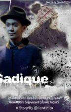 Sadique [Completed] by Nitaaliyanti