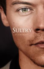 Sultry by viamobaci