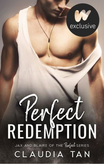 Perfect Redemption [People's Choice Award Winner '16]