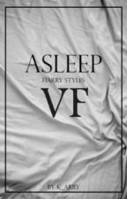 Asleep {h.s} |VF by paunwrites