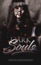 Dark Souls | BTS by isolatedlove