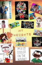 BOOK OF THOUGHTS by PatJen_VGcrew