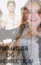 Tia Mathea og 1D by MariGirl2404