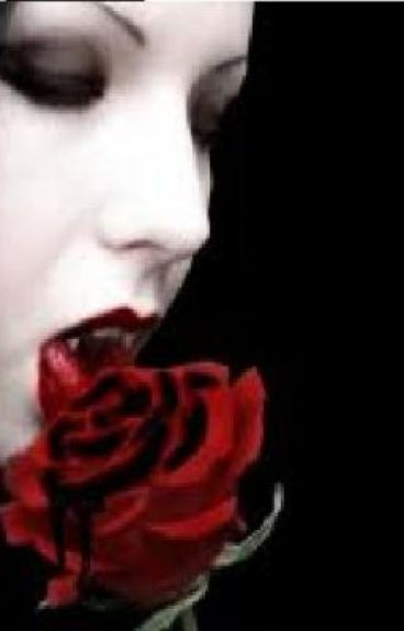 Vampire by Alphadragon